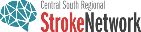 logo for Central South Regional Stroke Network